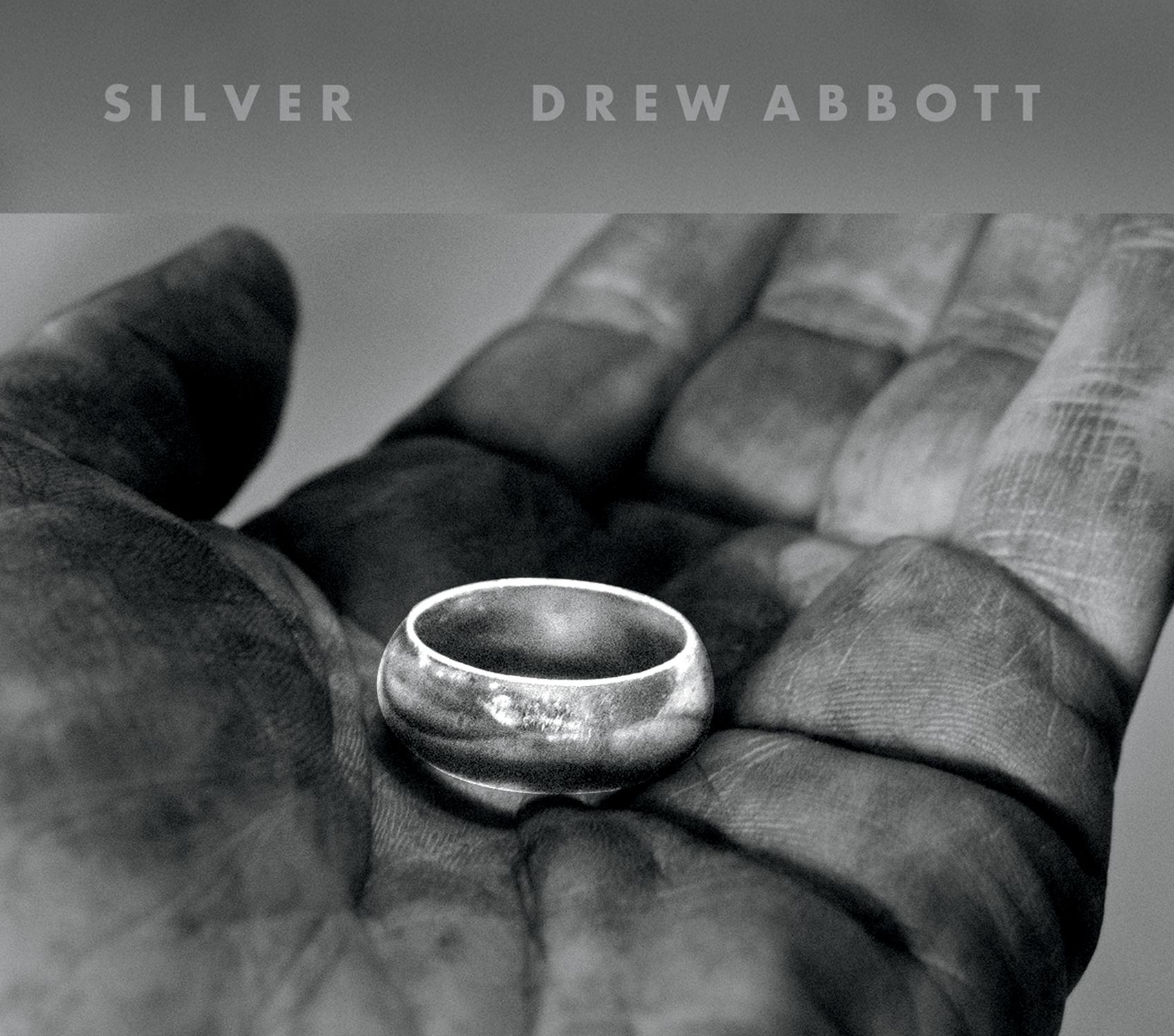 NEW ALBUM: SILVER